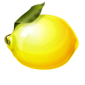 lemon only